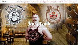 Jack Tank Steak House